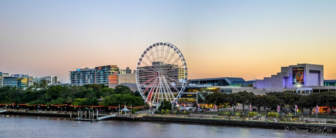 Eye of Brisbane