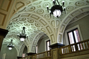 Hall Lights2