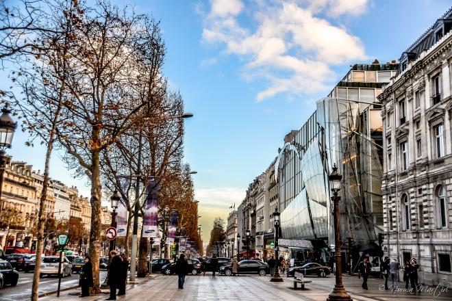 Paris St